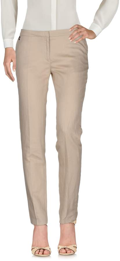 Manila Grace Casual pants - Item 36988507