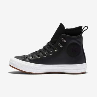 Converse Chuck Taylor All Star Waterproof Leather High Top Women's Boot
