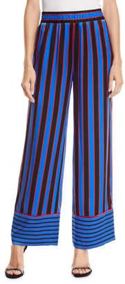 Alice + Olivia Benny Pajama Pants