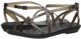 Crocs Isabella Gladiator Sandal Women's Shoes