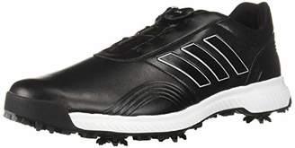adidas Men's CP Traxion BOA Golf Shoe
