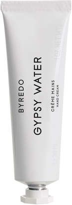 Hand Cream Gypsy Water, 30 mL