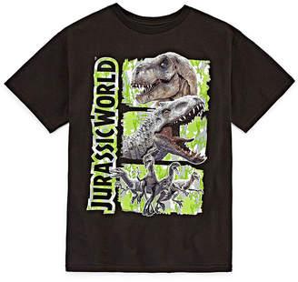 Fifth Sun Nasa Graphic T-Shirt-Big Kid Boys