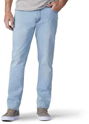 Lee Men's Mastermind Basic Jeans