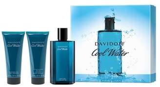Davidoff Cool Water for Men 3-Piece Gift Set