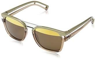 Police S1948 Neymar Jr 1 Wayfarer Sunglasses