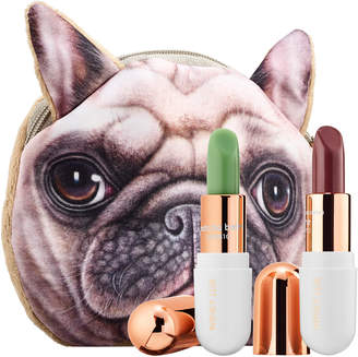 Winky Lux - Pug Pout Lip Balm Kit