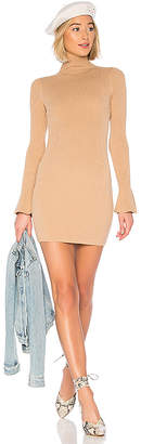 House Of Harlow x REVOLVE Flared Sleeve Sweater Dress