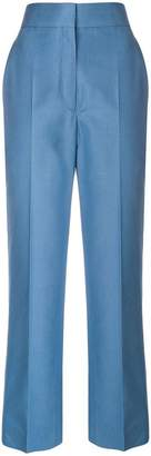 Ports 1961 straight-leg tailored trousers