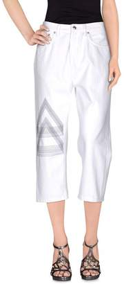 Marc by Marc Jacobs Denim capris