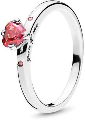 64efa3029 Pandora Heart Ring - ShopStyle UK
