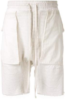 Thom Krom relaxed-fit shorts