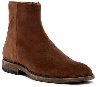 Frye Chris Suede Boot
