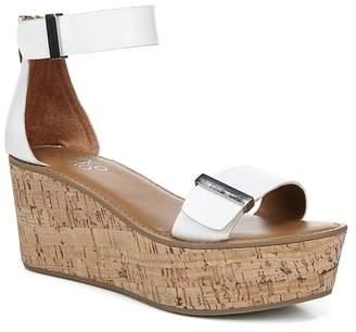 d9c7b4066c2 Franco Sarto Platform Wedge Women's Sandals - ShopStyle
