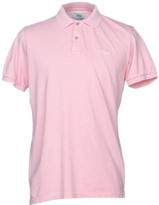Roy Rogers ROŸ ROGER'S Polo shirts - Item 12192977UM
