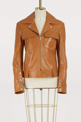 Chloé Leather jacket