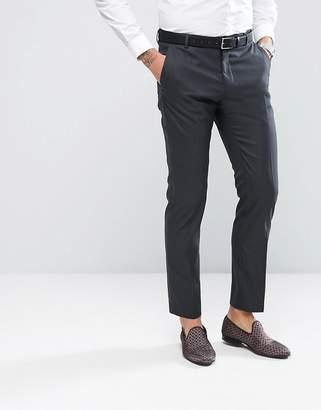 Selected Slim Tuxedo Pants