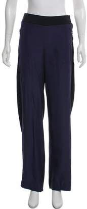 Dion Lee High-Rise Chevron Pants w/ Tags