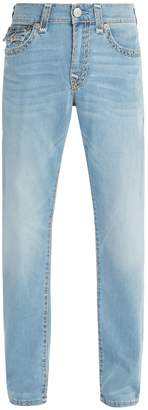 True Religion Geno Super T slim-leg jeans