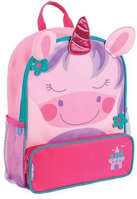 Stephen Joseph Sidekicks Unicorn Backpack