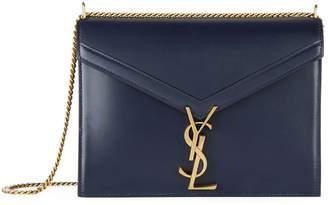 Saint Laurent Cassandra Monogram Shoulder Bag