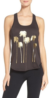 Women's Chaser Everyday Lounge Tank $58 thestylecure.com
