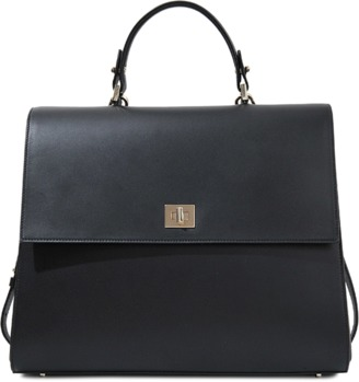 Hugo Boss Bespoke T-Handle M Bag $1,245 thestylecure.com