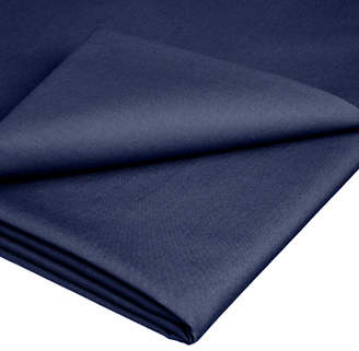 John Lewis & Partners 200 Thread Count Polycotton Flat Sheet