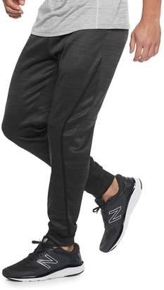 Tek Gear Men's Performance Fleece Jogger Pants