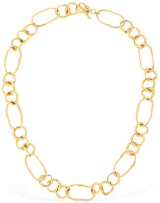 Distorted Figaro Short Necklace