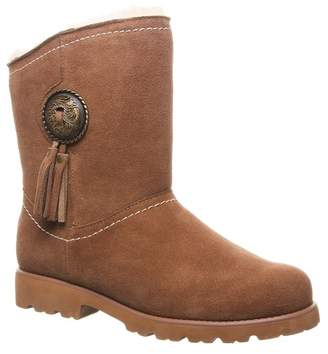 BearPaw Winslow Suede Boot