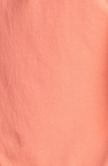 Amber Sun Ruched Sleeve Tee