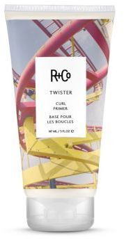 R+Co TWISTER Curl Primer/5 oz. $25 thestylecure.com