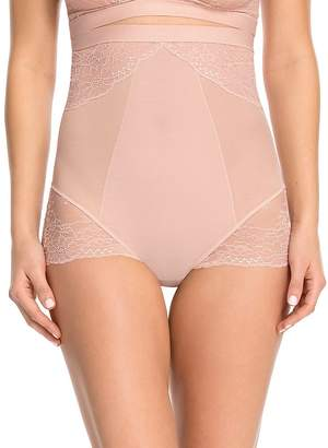 Spanx Spotlight on Lace High-Waisted Briefs