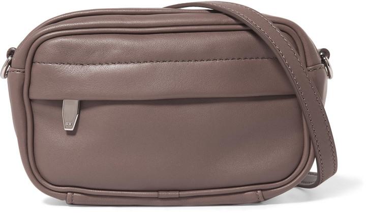 Alexander WangAlexander Wang Mini leather shoulder bag
