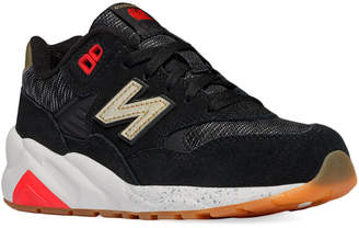 New Balance 580 Lost Worlds Low Top Sneaker
