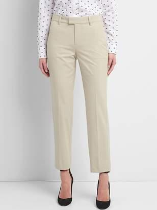 Gap Straight leg trousers