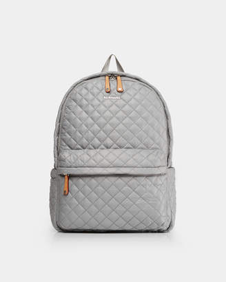 MZ Wallace Laser Print Metro Backpack