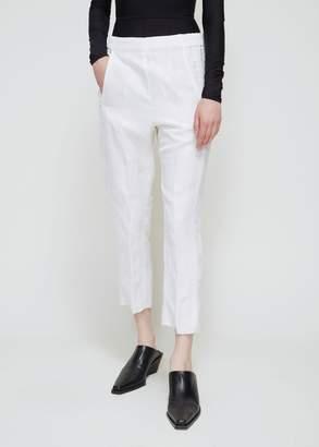 Ann Demeulemeester Elastic Waist Trousers