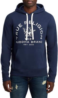 True Religion BUDDHA LOGO HOODIE