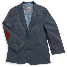 Appaman Toddler's, Little Boy's& Boy's Professor Blazer