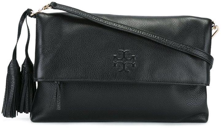 Tory BurchTory Burch tassel detail crossbody bag