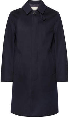 MACKINTOSH Wool-Felt Coat
