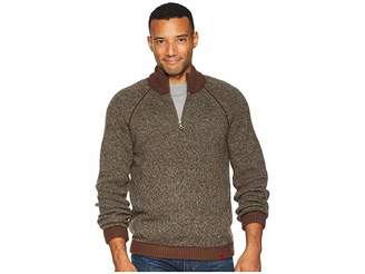 Mountain Khakis Crafted 1/4 Zip Sweater