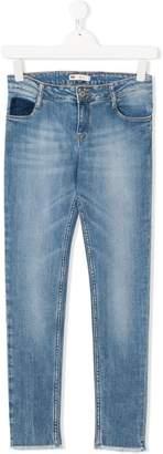 Levi's Kids TEEN 711 The Skinny jeans