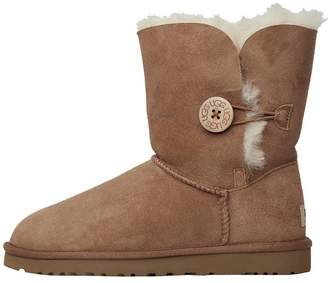 34dec7232a9 order ugg bailey button bling triplet charcoal face e77d0 f4cf8