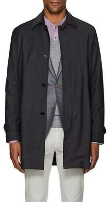 MACKINTOSH Moorer Men's Tarik Merino Wool Coat