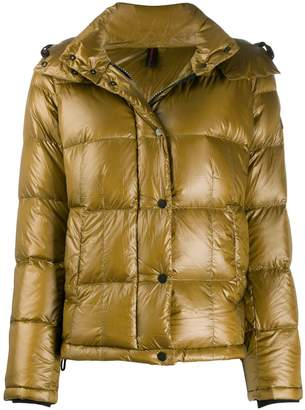 Peuterey Bryce puffer jacket