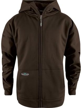 Arborwear Tech Double Thick Full-Zip Sweatshirt - Men's