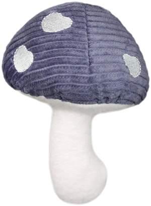 Apple Park Organic Mushroom Rattle